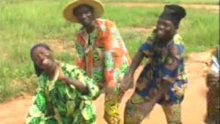 BENIN- Nougbozounkou Benardin: mehe dje megbe