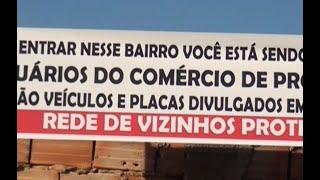 Moradores do Jardim Paulistano e Cidade Nova querem fim da prostituição nos bairros e prometem mostrar caras dos frequentadores de bordeis