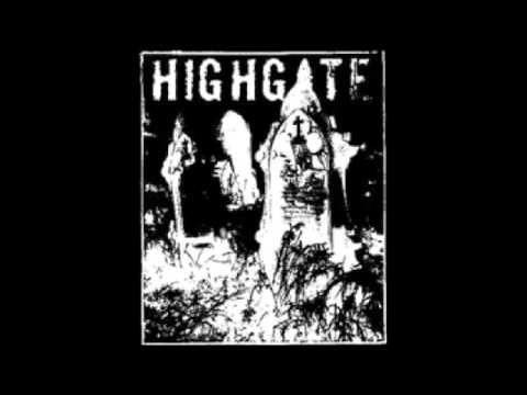 Highgate- Black Frost Fallout