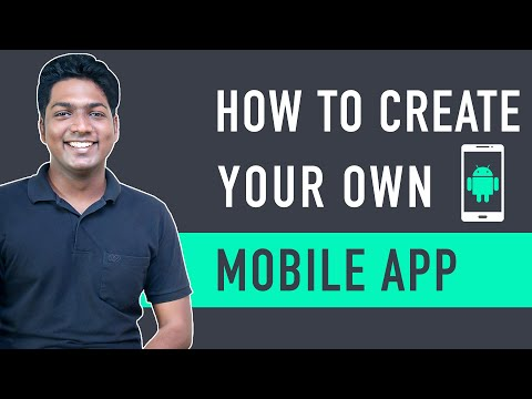 How To Create A Mobile App for Your E-commerce Website