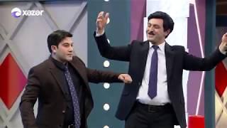 Əflatun Qubadov - Canım dədə (Parodiya Elnur & Çingiz)
