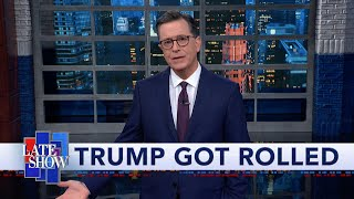 "It takes a lot to get Republicans to criticize President Trump, but his capitulation to the Turkish leader on Syria has GOP leaders like Mitch McConnell offering rare public rebukes of the President. #Colbert #Syria #Monologue  Subscribe To ""The Late Show"" Channel HERE: http://bit.ly/ColbertYouTube For more content from ""The Late Show with Stephen Colbert"", click HERE: http://bit.ly/1AKISnR Watch full episodes of ""The Late Show"" HERE: http://bit.ly/1Puei40 Like ""The Late Show"" on Facebook HERE: http://on.fb.me/1df139Y Follow ""The Late Show"" on Twitter HERE: http://bit.ly/1dMzZzG Follow ""The Late Show"" on Google+ HERE: http://bit.ly/1JlGgzw Follow ""The Late Show"" on Instagram HERE: http://bit.ly/29wfREj Follow ""The Late Show"" on Tumblr HERE: http://bit.ly/29DVvtR  Watch The Late Show with Stephen Colbert weeknights at 11:35 PM ET/10:35 PM CT. Only on CBS.  Get the CBS app for iPhone & iPad! Click HERE: http://bit.ly/12rLxge  Get new episodes of shows you love across devices the next day, stream live TV, and watch full seasons of CBS fan favorites anytime, anywhere with CBS All Access. Try it free! http://bit.ly/1OQA29B  --- The Late Show with Stephen Colbert is the premier late night talk show on CBS, airing at 11:35pm EST, streaming online via CBS All Access, and delivered to the International Space Station on a USB drive taped to a weather balloon. Every night, viewers can expect: Comedy, humor, funny moments, witty interviews, celebrities, famous people, movie stars, bits, humorous celebrities doing bits, funny celebs, big group photos of every star from Hollywood, even the reclusive ones, plus also jokes."