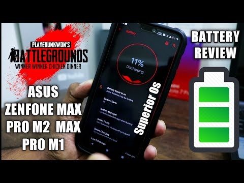 Asus Max Pro M1: How to install Official HavocOS 2 6 - i4UNBOX