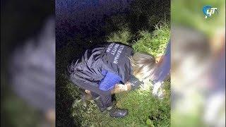 Тело боровичского подростка проплыло 60 километров по реке