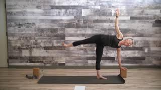 Protected: June 17, 2021 – Amanda Tripp – Hatha Yoga (Level I)