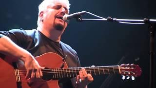 "Video thumbnail of ""Alleria - Pino Daniele Live"""