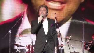 Thomas Anders. Why do you cry. Moscow,13.12.2013.