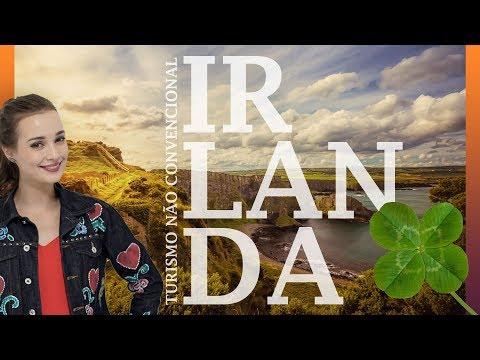Irlanda: descubra os passeios poucos convencionais