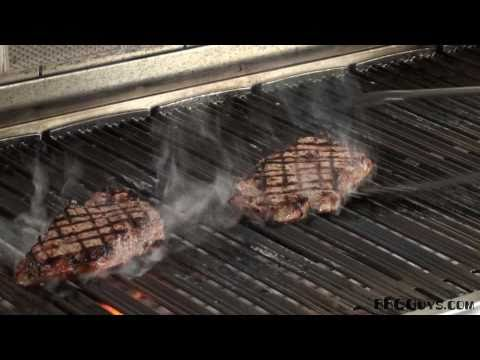 DCS Grills – Gas Grilling Test