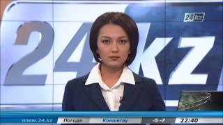 В Уральске произошла перестрелка