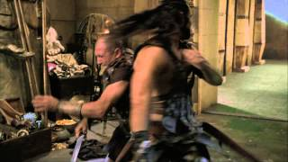 The Scorpion King 4: Quest for Power - Oath to the King - Own it now on Blu-ray, DVD & Digital