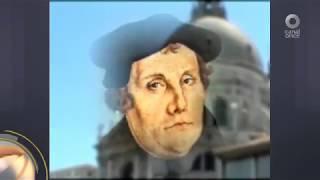 Sacro y Profano - Martín Lutero, el reformador