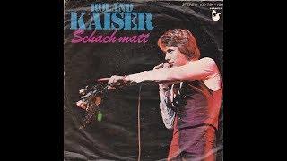 Roland Kaiser   Schach Matt