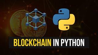 Coding A Blockchain in Python