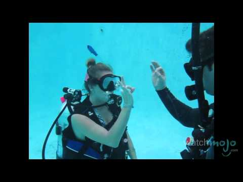 Scuba Diving: Underwater Skills and Lessons - YouTube