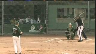2009 ISF Men's Softball Championship Game Part 1/7
