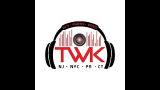 Spanish wedding DJ | Bilingual MC | TWK Events