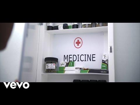 """Jada Kingdom – """"Medicine"""""""