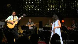 Just Like This Train - Joni Mitchell cover - Robin Adler & Mutts of the Planet