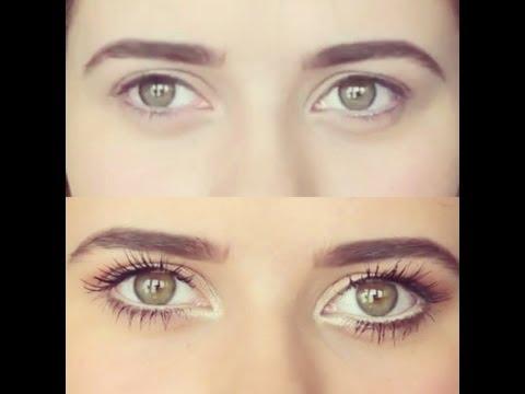 10 tips για να κάνετε τα μάτια σας να δείχνουν μεγαλύτερα