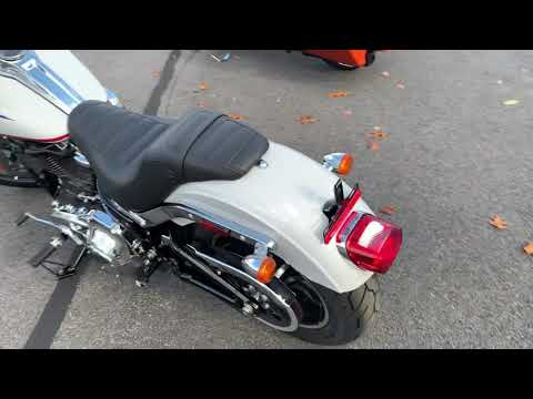 2020 Low Rider