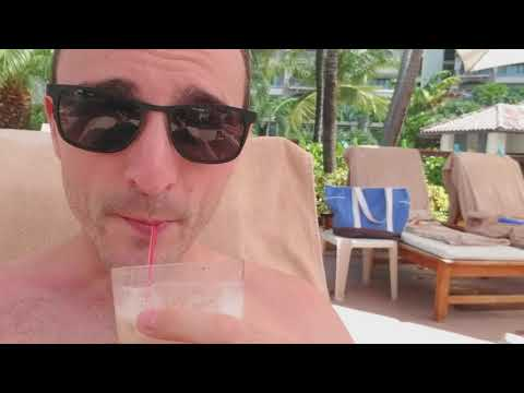 Our honeymoon at Sandals LaSource Grenada, October 2017