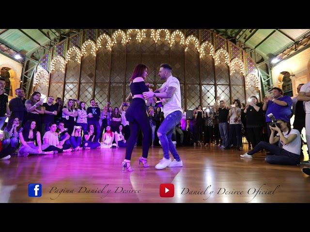 Daniel & Desiree - Daniel Santacruz - Ella Baila