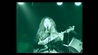 Video Efeta Live Golem Zlin 1999