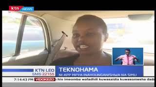 Uvumbuzi wa app ya usafiri 'Wasili' |  TEKNOHAMA