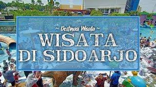 7 Tempat Wisata di Sidoarjo untuk Liburan Akhir Pekan, Ada Candi Pari hingga Wisata Bahari Tlocor