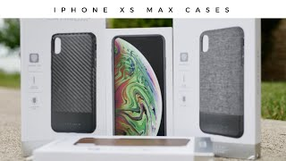 My top 3 iPhone Xs Max cases available now in store at Best Buy