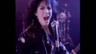 Joan Jett  Backlash compilation 80's