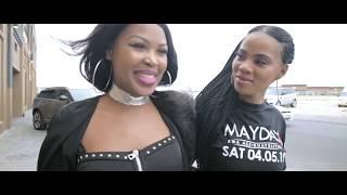 Dj Mphyd & Tipcee Feat Dj Tira, Dladla Mshunqisi  Inkonjane