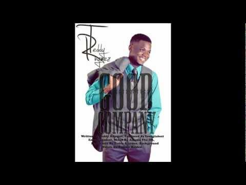 Teddy Rhymez - Good Company (Grenada Soca 2013)