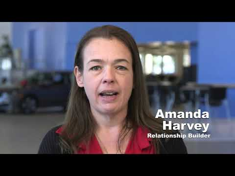 Relationship Builder Amanda Harvey
