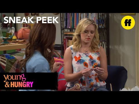 Young & Hungry 2.15 (Clip)