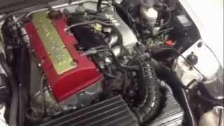 preview picture of video 'Honda S2000 usagé décapotable à vendre à L'Ile Perrot'