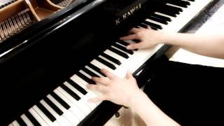 Bach Busoni - Ich ruf zu Dir Herr Jesu Christ