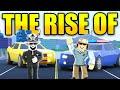 The Rise of Roblox Jailbreak