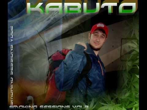 Kabuto-GANJITA RADIOACTIVA