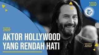 Profil Keanu Reeves - Sutradara dan Aktor Film Layar Lebar
