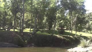 preview picture of video 'Los Caceritos Ecoturismo, Ruta Nac. Nº 12 km 1509, Caraguatay, Misiones'