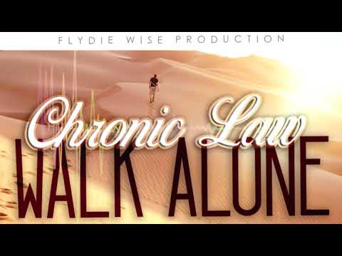 Chronic Law - Walk Alone (August 2018)