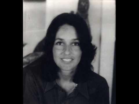 JOAN BAEZ ~ A Young Gypsy ~.wmv