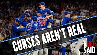 If the Cubs can win a championship, ANYONE can. Even the Browns. thumbnail