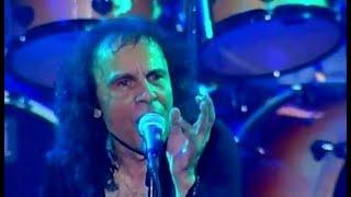 Dio - Like the Beat of a Heart (Imagens da chegada a Santos SP Brasil)