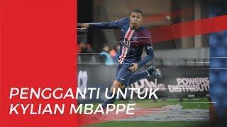 Paris-Saint Germain Targetkan Pemain Barcelona Sebagai Pengganti Kylian Mbappe