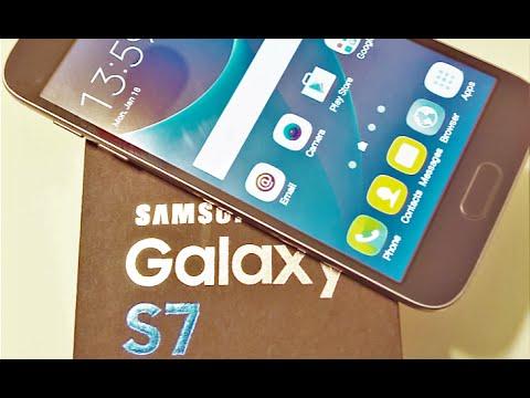Samsung Galaxy S7 Clone Looks Shockingly Real