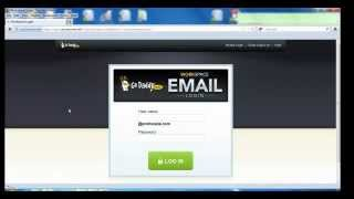 How to Use and Access GoDaddy Email