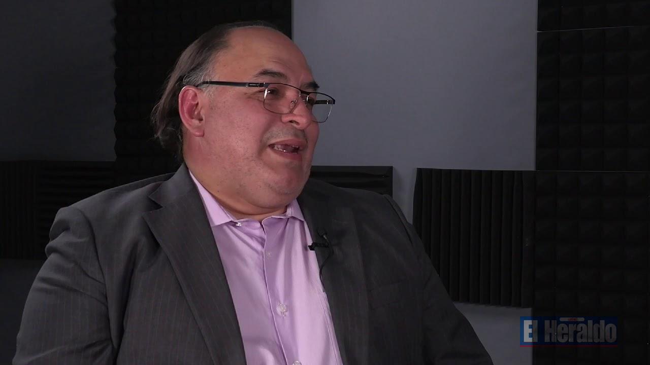 Entrevista con Marcelino Trejo